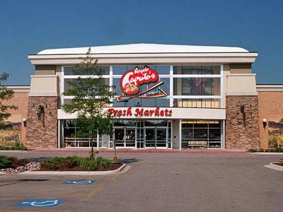 Angelo Caputo's Fresh Markets - Naperville / Plainfield #Caputos