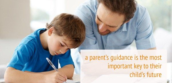 Guiding our kids towards a bright future is the best gift any parent can give