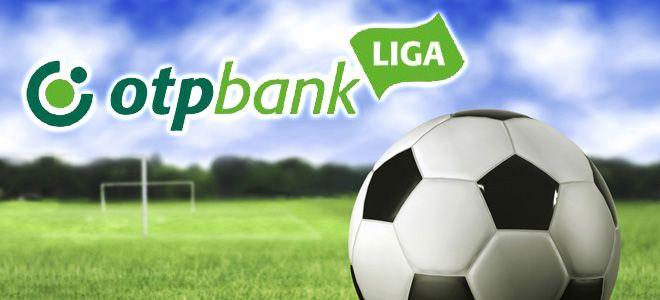 A címvédő Debrecen hazai pályán gól nélküli döntetlent játszott a Kecskeméttel a labdarúgó OTP Bank Liga nyolcadik fordulójának vasárnapi záró