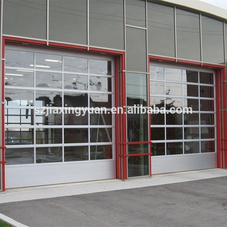 Industrial Garage Door 25+ best glass garage door ideas on pinterest | shop doors