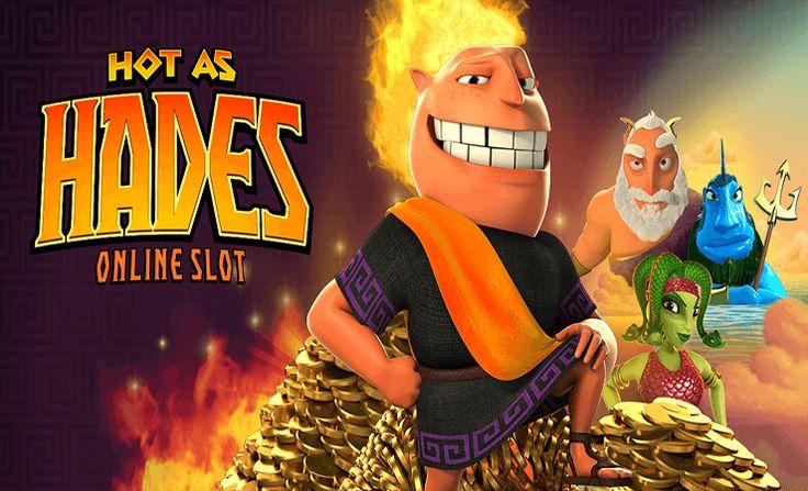Cehennem kadar sıcak ve çok kazandıran slot oyunu oynayın! Hot as Hades, Microgaming firmasından gelen 5 çarklı ve 20 ödeme çizgili slot oyunudur. Oyundaki semboller Zeus, Hades, Cerberus gibi Yunan tanrıları simgelerinden oluşuyor! Oyunu bedava oynamanız mümkün.