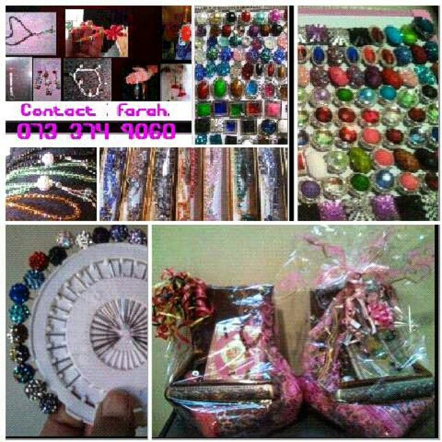 Parcell n gifts to suit your pocket