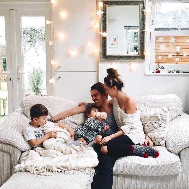 Best moments! Sunnuntait perheen kanssa silloin, kun kenelläkään ei ole kiire.. #family #happiness #perhe