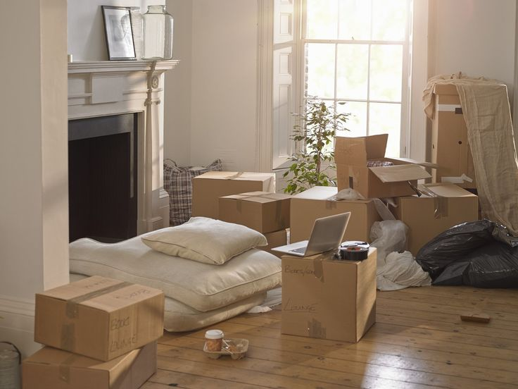 9 Professional Moving Tips That Will Make Your Move Cheaper | Good luck finding affordable movers at the end of the month.