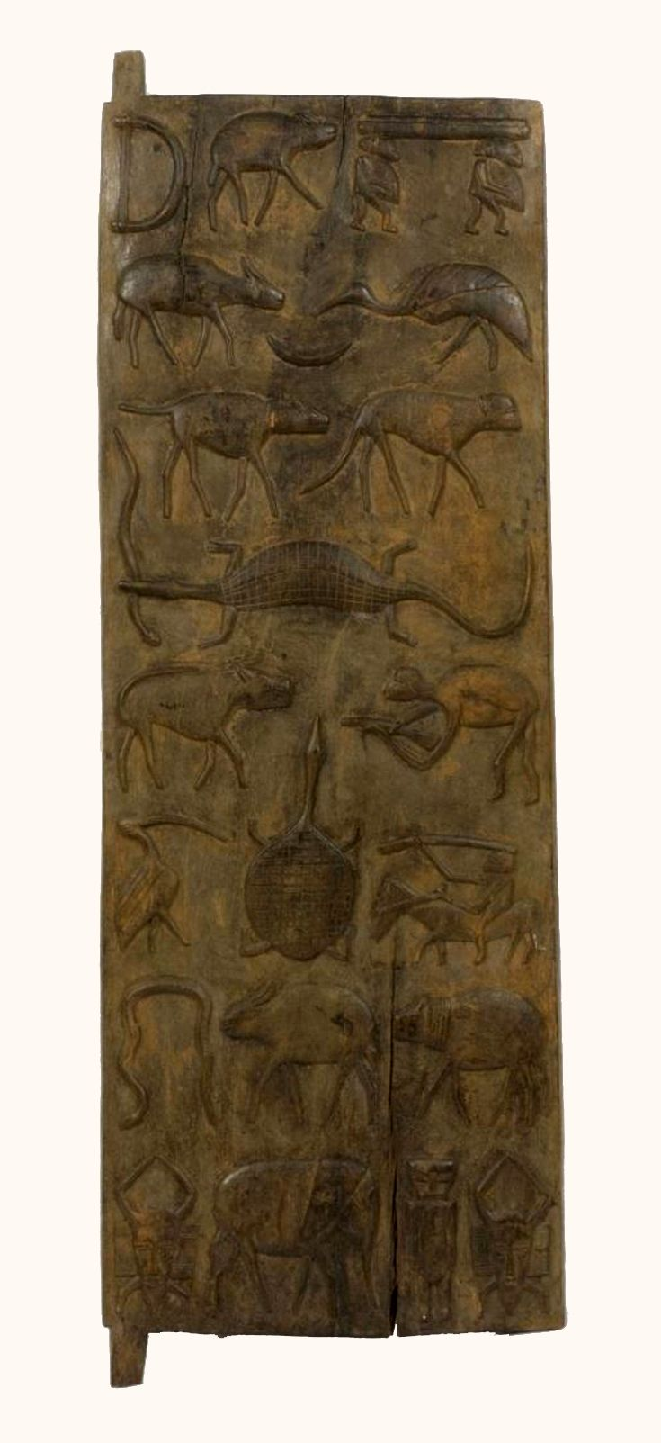 Nok - mysterious sculptures from West Africa
