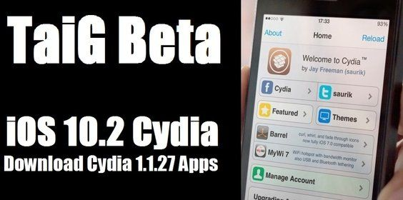 With their official website http://taig-download.com - you can install updated cydia for compatible iOS devices. They will guide you from prepare the device to install cydia to finish the process correctly without any issue. TaiG beta has been launched their initial TaiG cydia installer for iOS 9.3.3 and may Apple users commented on it, that they have been successfully download cydia iOS 9.3.3 using TaiG beta.