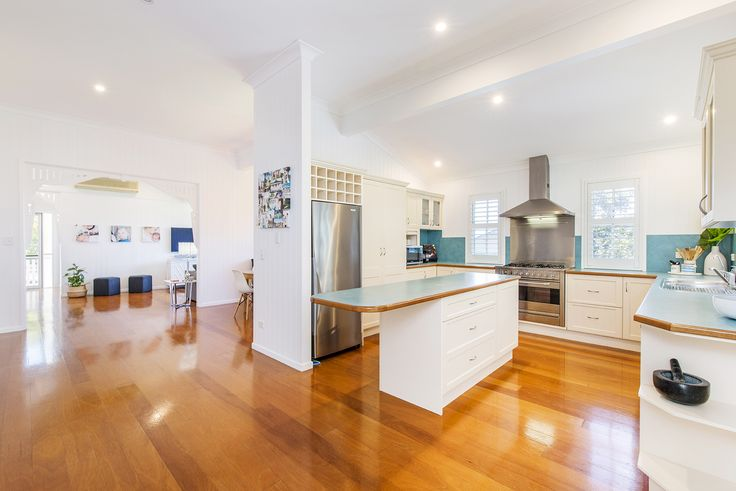 MORNINGSIDE 141 Belgrave Street... This large family 4 bedroom home has been beautifully renovated and cleverly engineered to offer the growing family space, comfort and versatility for many years to come.