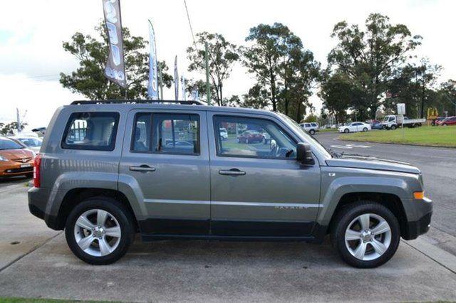 2011 Jeep Patriot Sport Wagon 3 Groves Ave, Mulgrave Sydney NSW 2756. (02) 4577-6133 www.glennsquality... sales@gqcnsw.com.au #Carbuyingasitshouldbe
