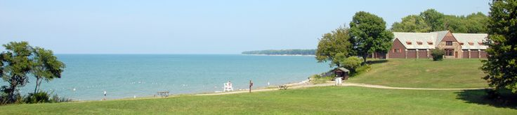 Lake Erie State Park, NY