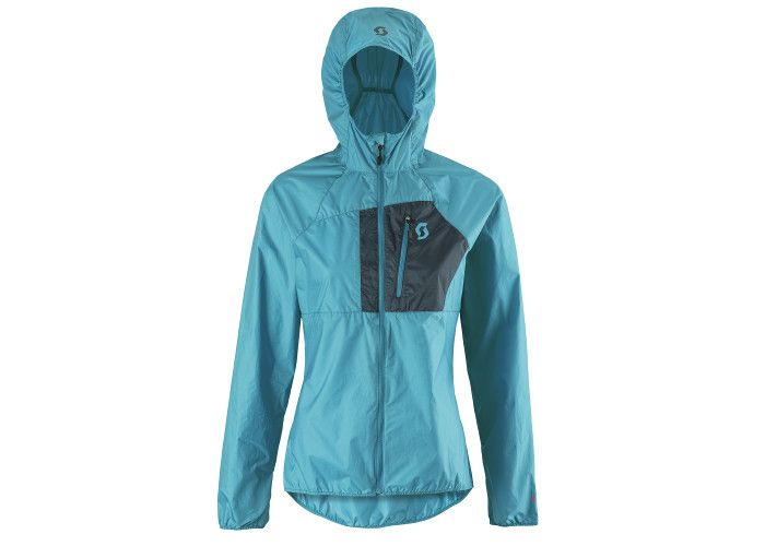 Scott Trail Mtn 70 Women's Jacket. Price: £64.16, available from Exposed.