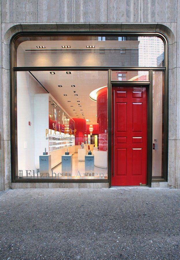 Pictures Of Red Door Spas