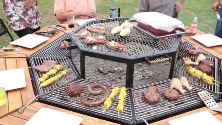 Maybe you're extremely particular about how your steak is cooked. Maybe you're a vegetarian who can't stand the thought of your tofu dog touching even a microscopic charred speck of meat left behind on the grill surface. Maybe you actually just love the idea of every guest at a cookout get ...