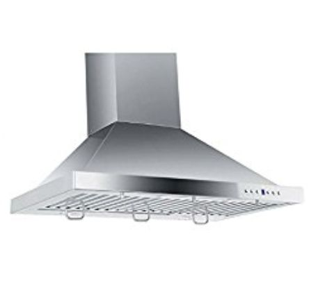 Z Line Range Hood Reviews & Barbeque Smoked