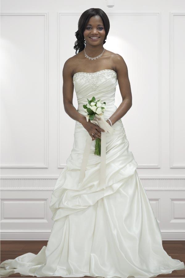 53 best Wedding Dresses images on Pinterest | Gown wedding, Wedding ...
