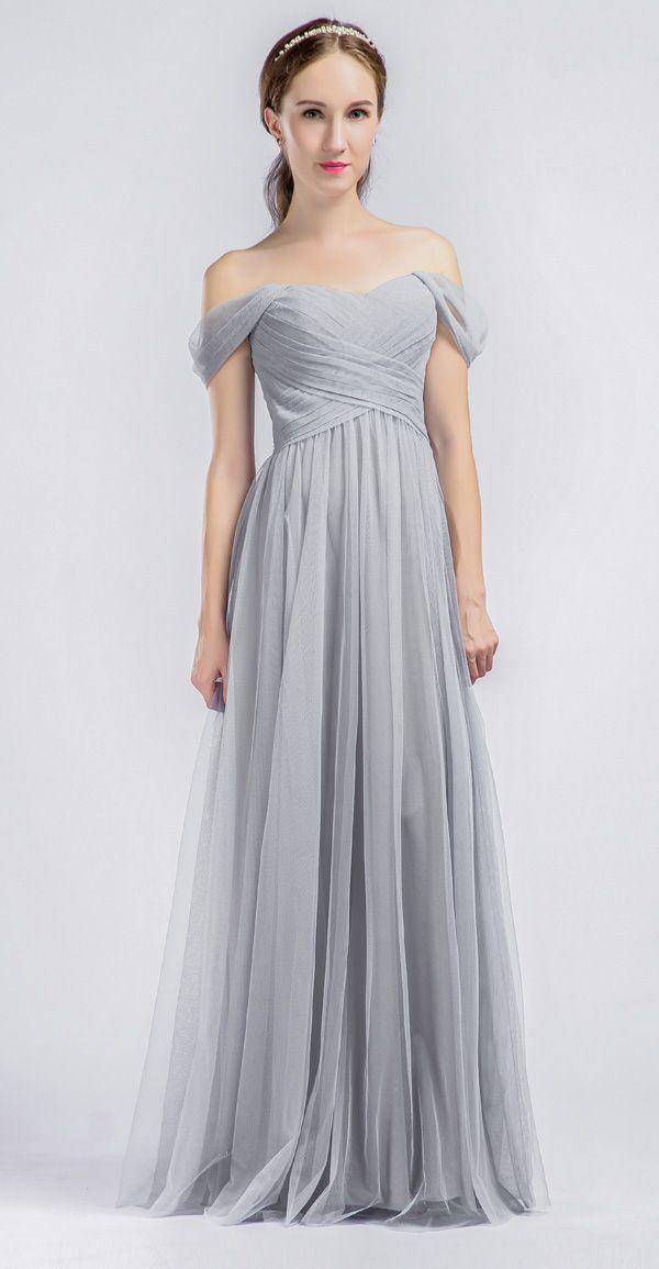 Best 25+ Grey wedding dresses ideas on Pinterest   Blue ...