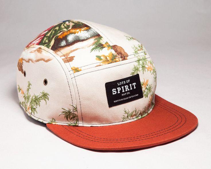 Lots of Spirit Hat Co.: Photo