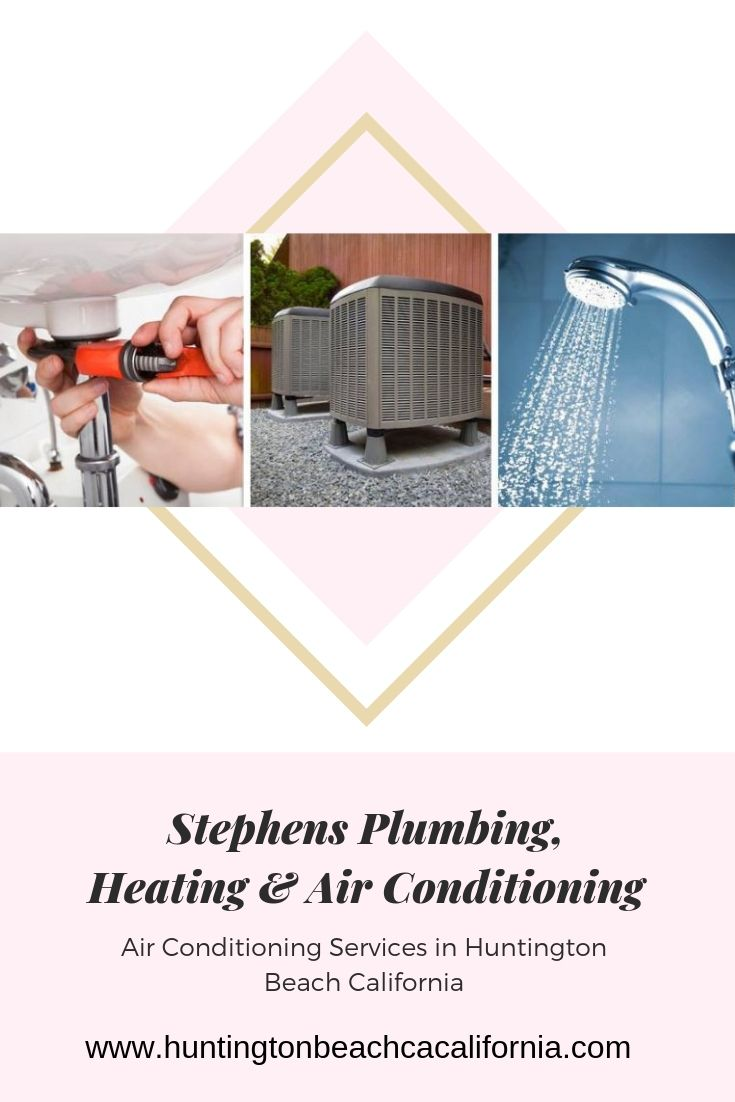 Stephens Plumbing Heating Air Conditioning Air Conditioning