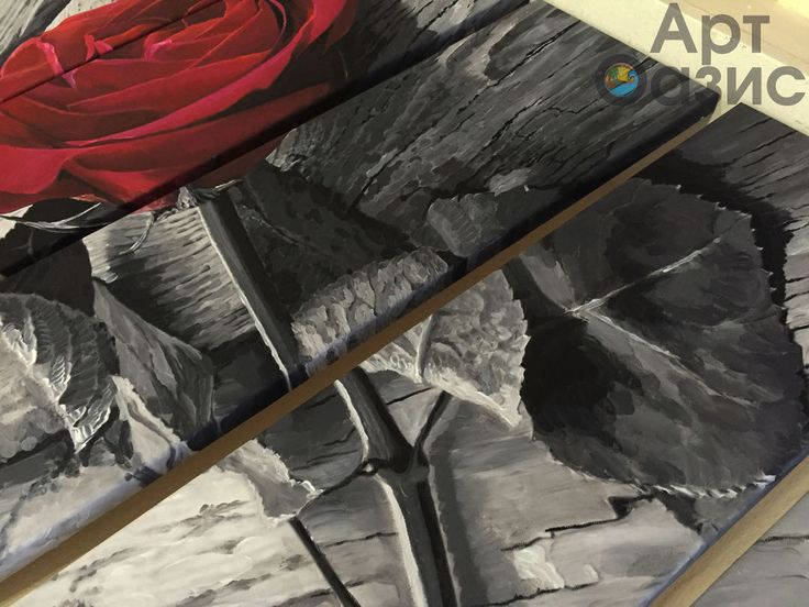 Хотим представитьВашему вниманию великолепную рельефную фактуру от живописцев Арт Оазис. Выбирая подарок помните о том, что картина в этом исполнении может стать шикарным решением для любого человека. Такая художественная роспись модульной картины, фотографии или постера - подчеркнёт индивидуальность и займёт почётное место в любом интерьере. Стремитесь к прекрасному и помните, что модульная картина – это маленькое окно в мир искусства. Больше информации о художественной росписи Вы сможете…