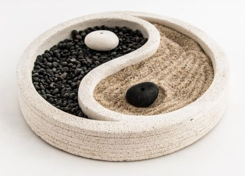 Die besten 25+ Feng shui garten Ideen auf Pinterest Zen-Garten - feng shui gartendeko