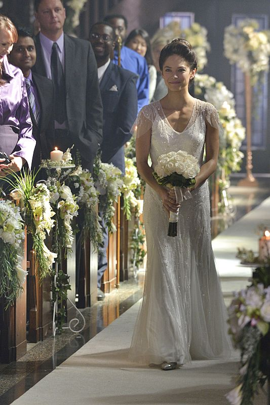 "#BATB 3x08 ""Shotgun Wedding"" - Catherine"