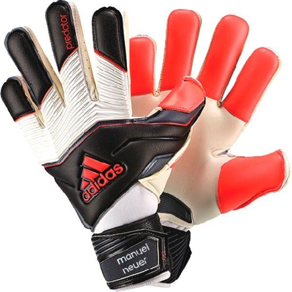the best attitude bc16d 21bd8 cheapest adidas predator zones neuer pro goalkeeper gloves model m38725  1cf4c 3d696