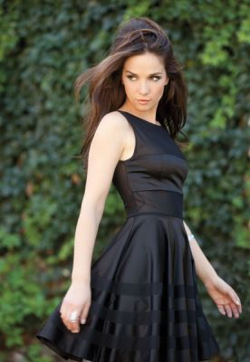 Nati Oreiro impecable