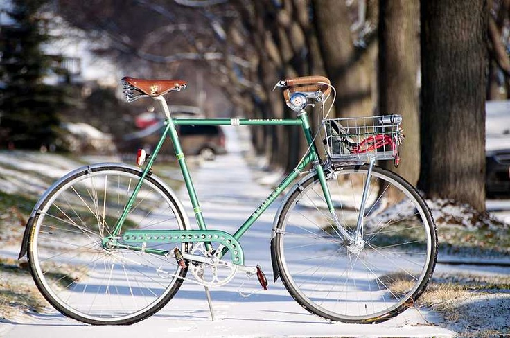 82' Schwinn Le Tour  I Want To Ride My Bicycle  Pinterest