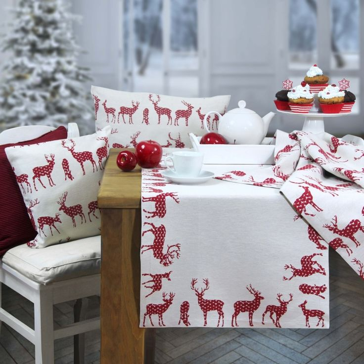 34 best tischdecken und deko feste usw images on. Black Bedroom Furniture Sets. Home Design Ideas