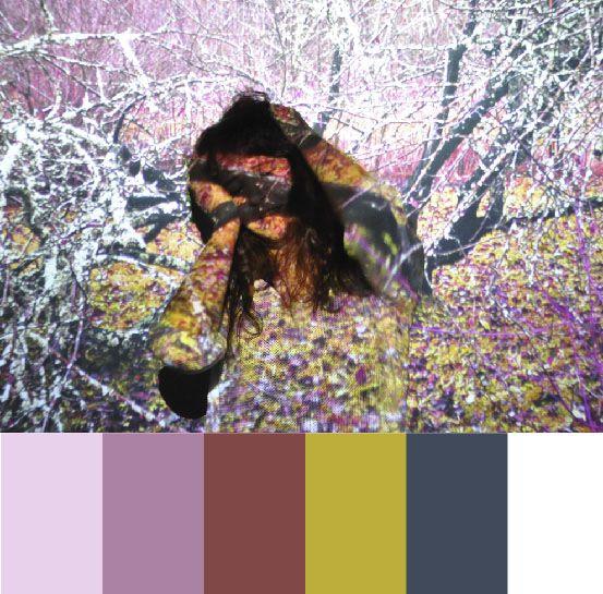 Johanna´s colors
