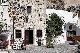 Walking around #Megalochori, #tradition moves you to an other century. #Santorini #Greece