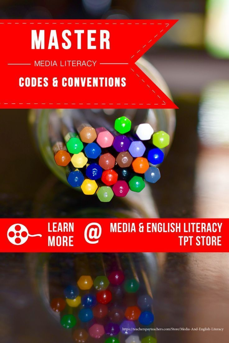 Find fantastic media literacy resources, lesson plans, flashcard games and posters for teaching media literacy to primary and high school students.  Great tools for teaching critical viewing skills to Media Arts and English Language students.  Learn More at: https://www.teacherspayteachers.com/Store/Media-And-English-Literacy