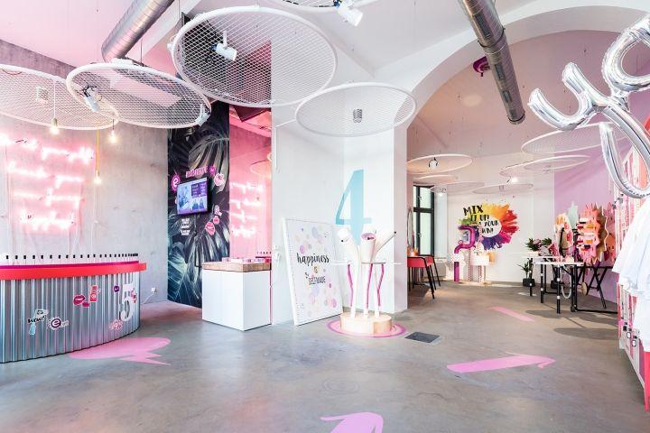 Essence – Maker Shop by DFROST, Berlin – Germany