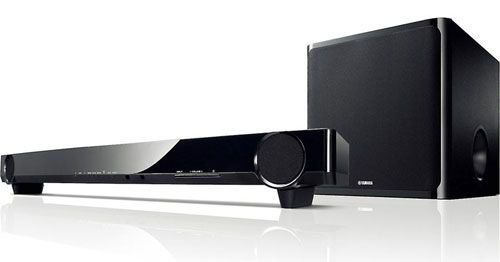 Xtreme    In Home Theater Sound Bar Review
