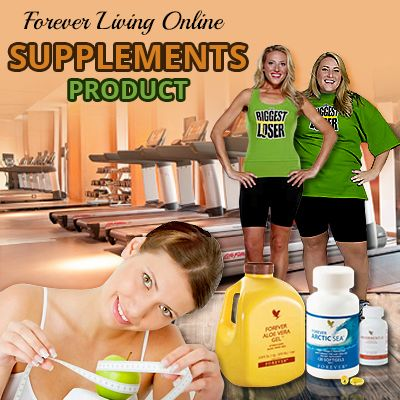 If you are to lose your body weight that has become the reason of several hazardous diseases, you have to use the natural health supplements of Forever Living Products. These supplements are really very effective and at the same time they have no side effect.