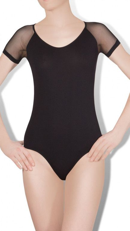 Body Grace String | 89,90PLN #body #koszulka #czarna #siateczka #bielizna #bezszwowa #black #net #lingerie #seamless