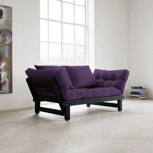 Beat Purple With Black Frame, $589, now featured on Fab.