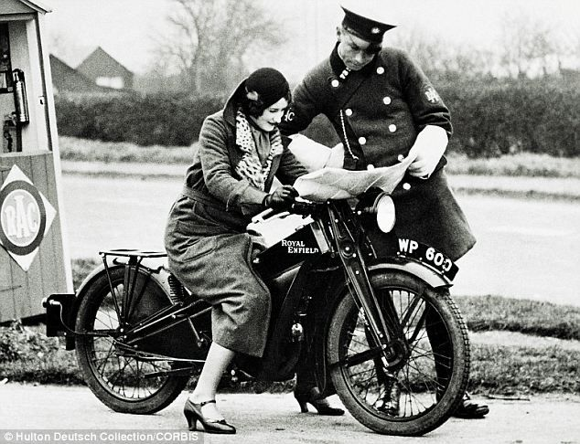 Royal Enfield Bullet: A very British motorbike - made in India | Mail ...
