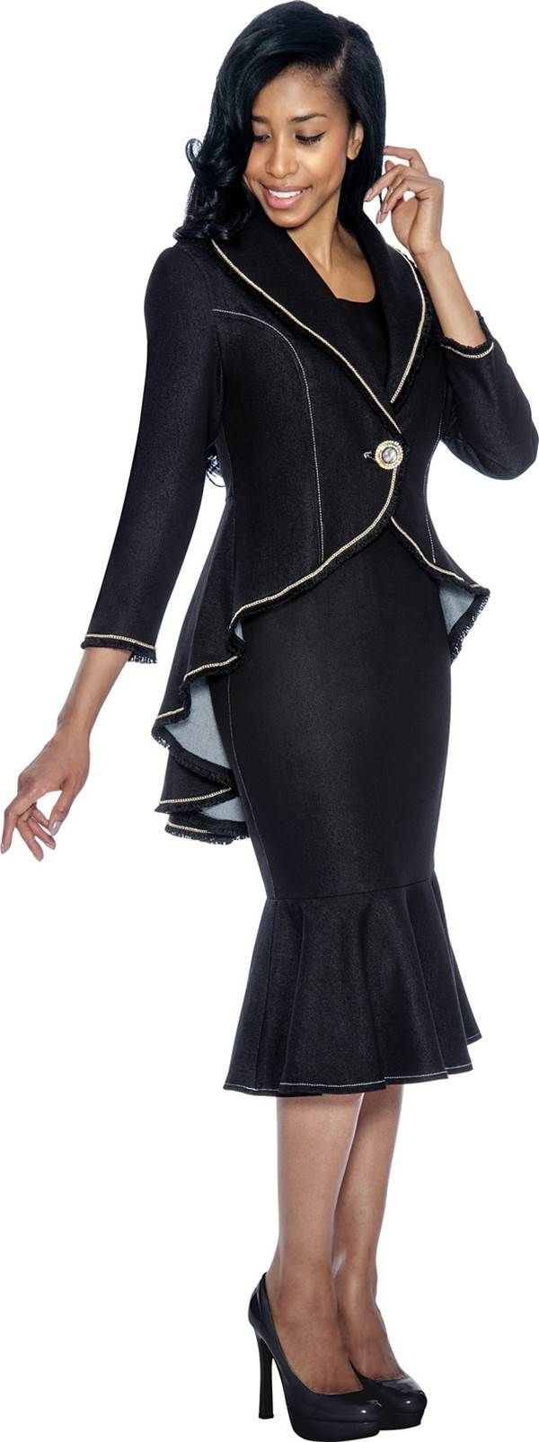 Innovative Womens Church Suits  First Lady Suits  Pinterest  The Bride Suits