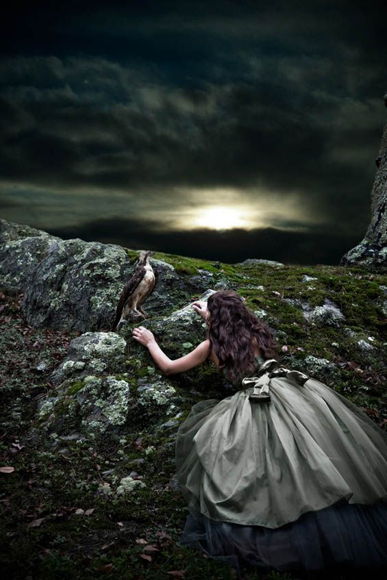 Claire Rosen Inserts Herself Into Dark Version Of Classic Fairy Tales: Inspiration for BEAUTY AND THE HIGHLAND BEAST by Lecia Cornwall, June 2016