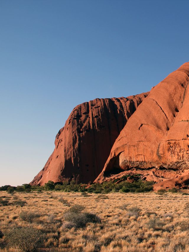 Photo of the Day: Ayers Rock—Northern Territory, Australia