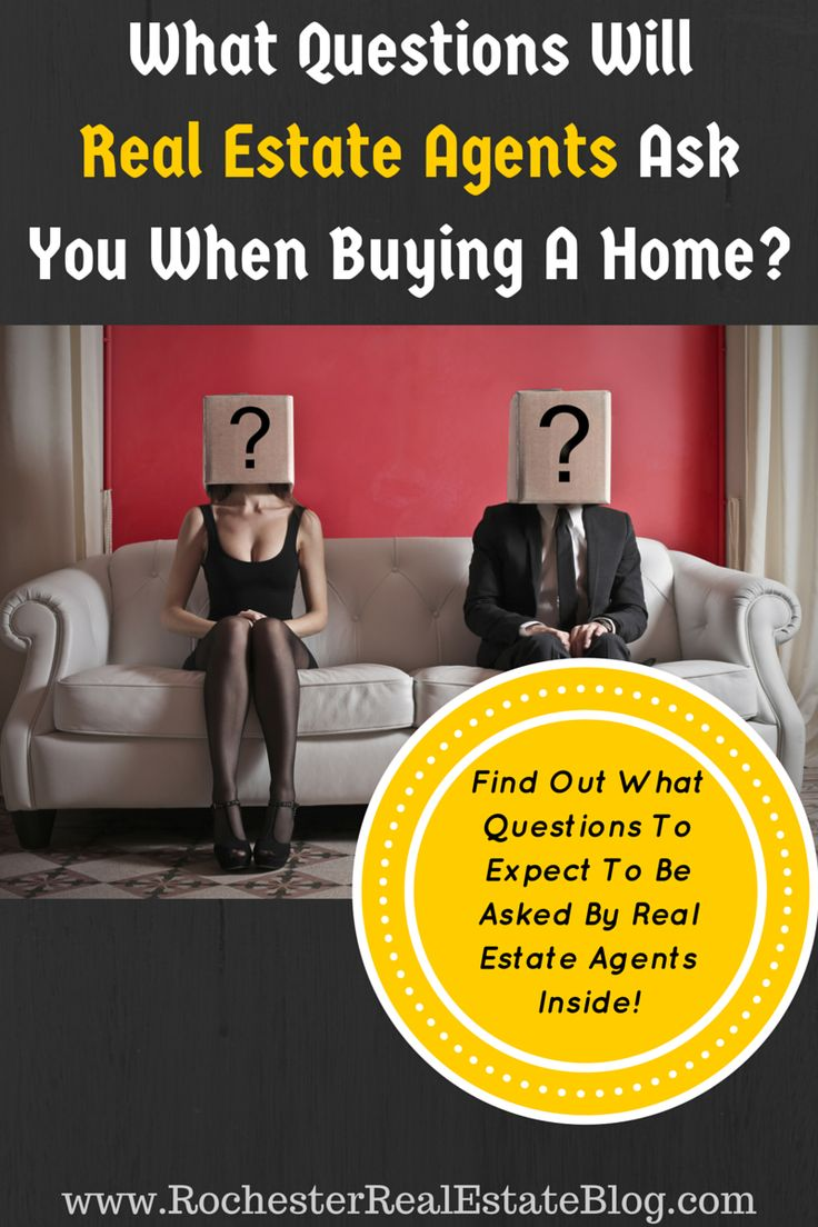 questions to expect to be asked when buying a home real estate agents estate agents and home. Black Bedroom Furniture Sets. Home Design Ideas