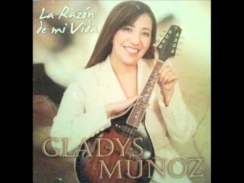 09. Coros De Adoración - Gladys Muñoz - La Razón De Mi Vida (+playlist)