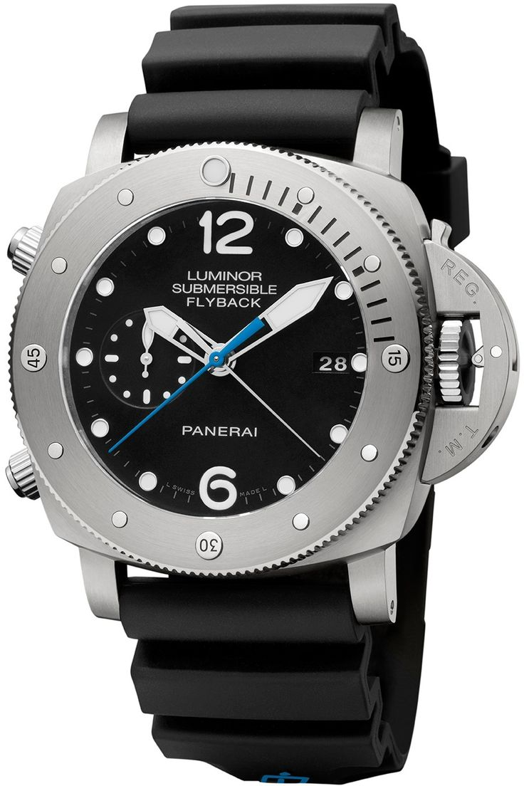 PAM00614-Panerai-Luminor-Submersible-1950-3-Days-Chrono-Flyback-Automatic-Titanio-47mm-6