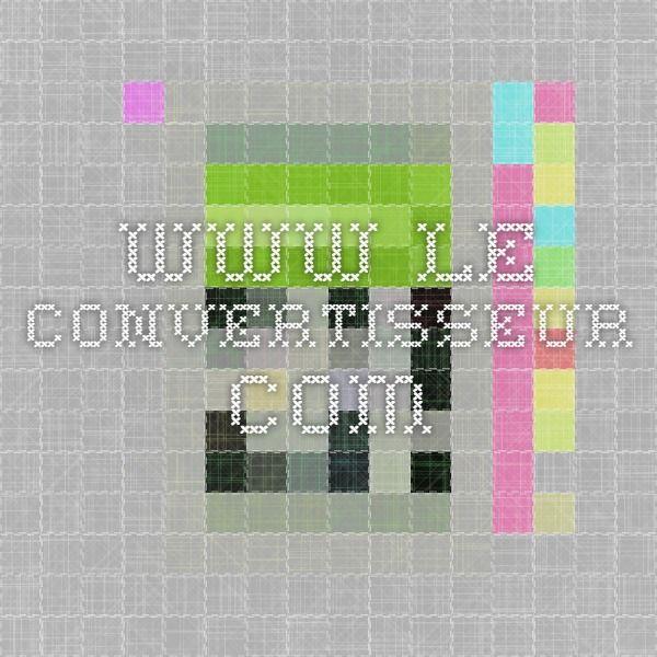 www.le-convertisseur.com