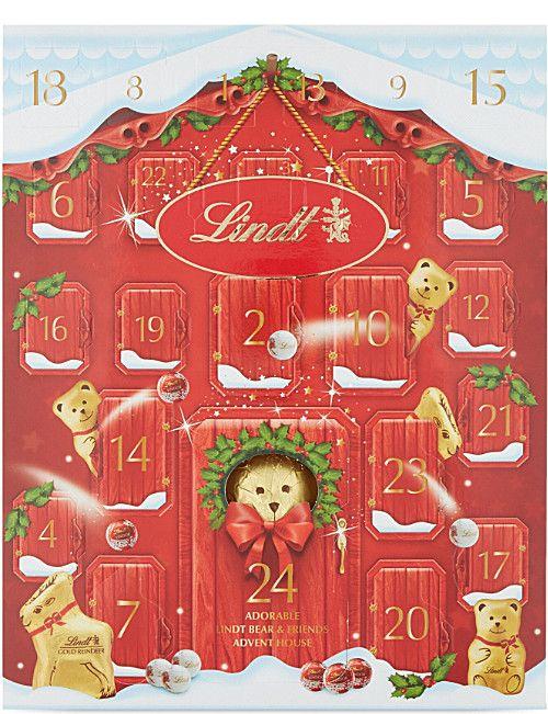 die besten 25 lindt adventskalender ideen auf pinterest advent calendar diy kleidung pin. Black Bedroom Furniture Sets. Home Design Ideas