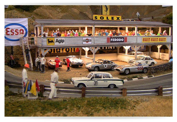 Neiman Marcus — Ultimate Slot Car Raceway | Slot Mods Raceways