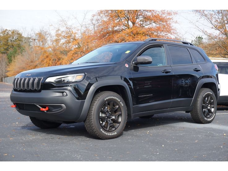 Take A Look At This New 2019 Jeep For Sale In The Atlanta And