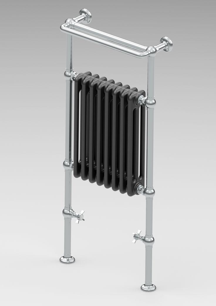 33 best radiateur s che serviette towel warmers images on pinterest napkins bathroom and. Black Bedroom Furniture Sets. Home Design Ideas