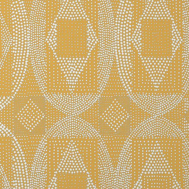 Tapeta Winylowa Na Flizelinie Goodhome Ortie Zlota Tapety Dekoracyjne Castorama Geometric Wallpaper Diy Yellow Geometric Wallpaper Diy Wallpaper