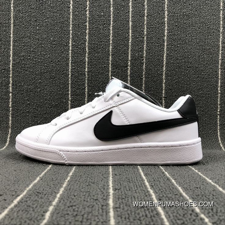 http://www.womenpumashoes.com/nike-court-royale-sl-844802100-white-black-outlet.html NIKE COURT ROYALE SL 844802-100 WHITE BLACK OUTLET : $89.00